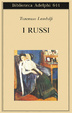 Cover of I russi