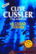Cover of La ciudad perdida