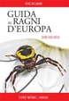 Cover of Guida ai ragni d'Europa