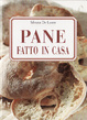 Cover of Pane fatto in casa