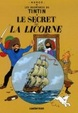 Cover of Les Aventures de Tintin, Tome 11