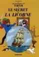 Cover of Les Aventures de Tintin, Tome 11