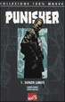 Cover of The Punisher vol. 1