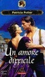 Cover of Un amore difficile