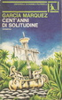 Cover of Cent'anni di solitudine