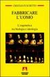 Cover of Fabbricare l'uomo