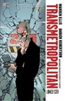 Cover of Transmetropolitan, Vol. 5