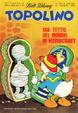 Cover of Topolino n. 1185