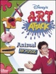 Cover of Art Attack