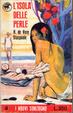 Cover of L'isola delle perle