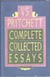 Cover of Complete Collected Essays