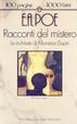 Cover of Racconti del mistero