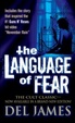 Cover of The Language of Fear