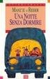 Cover of Una notte senza dormire