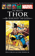 Cover of The Mighty Thor: In Search of the Gods