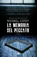 Cover of La memoria del peccato