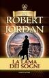 Cover of La lama dei sogni