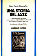 Cover of Una Storia del Jazz - Vol. 1