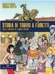 Cover of Storia di Torino a fumetti