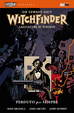 Cover of Witchfinder vol. 2