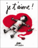 Cover of Dran - Je T'Aime