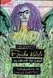 Cover of The Diary of Frida Kahlo