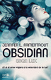 Cover of Obsidian