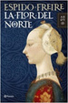 Cover of La flor del norte