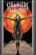 Cover of Strangers in Paradise Nuova edizione - Vol. 10