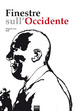 Cover of Finestre sull'Occidente