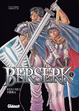 Cover of Berserk #7
