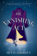 Cover of The Vanishing Act
