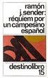 Cover of Réquiem por un campesino español
