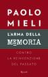 Cover of L'arma della memoria