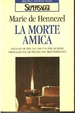 Cover of La morte amica