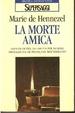 Cover of La morte amica