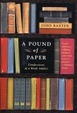 Cover of A Pound of Paper