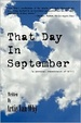 Cover of That Day in September