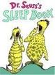 Cover of Dr Seuss's Sleep Book