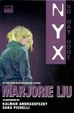 Cover of Nyx