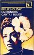 Cover of La signora canta i blues