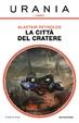 Cover of La città del cratere