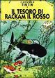 Cover of Le avventure di Tintin: Il tesoro di Rackam il Rosso