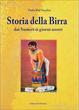 Cover of Storia della birra