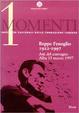 Cover of Beppe Fenoglio, 1922-1997