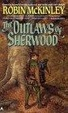 Cover of The Outlaws of Sherwood