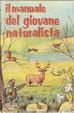 Cover of Il manuale del giovane naturalista