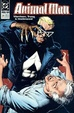 Cover of Animal Man Vol.I #21