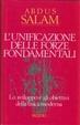 Cover of L'unificazione delle forze fondamentali
