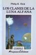 Cover of Los clanes de la luna alfana